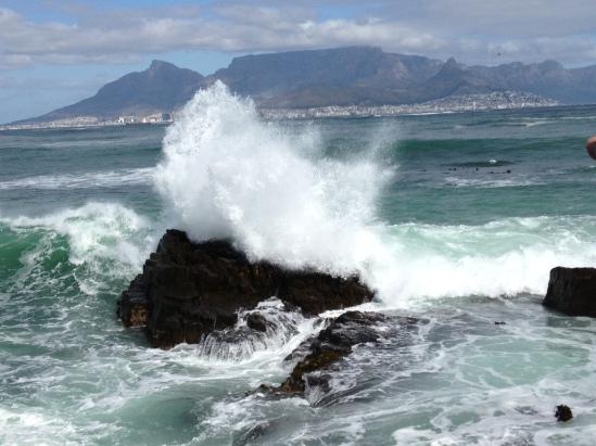 Robben Island, Cape Town - 2013